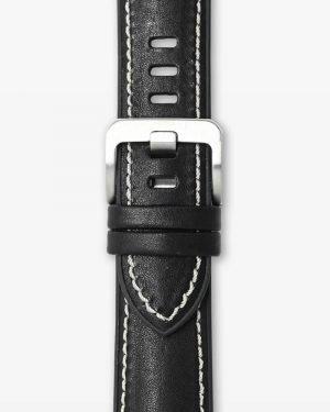20mm Novonappa Hybrid Black