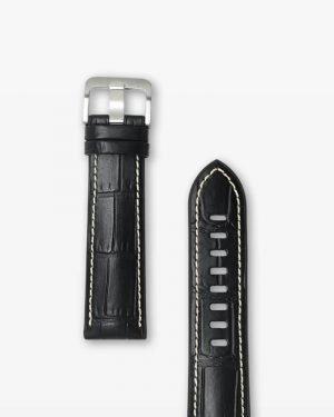 20mm Serafil Prime Black
