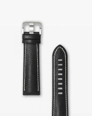 22mm Novonappa Hybrid Black